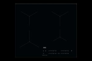 AEG ELECTROLUX IKB64433IB