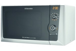 Forno Microonde Electrolux EMS21400S