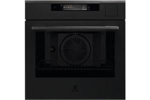ELECTROLUX - REX KOAAS31WT FORNO INCASSO COMBINATO A VAPORE KOAAS 31 WT