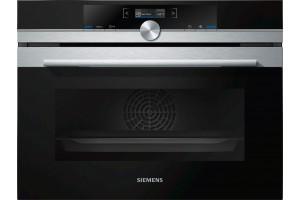 Forno compatto Siemens CB635GBS3