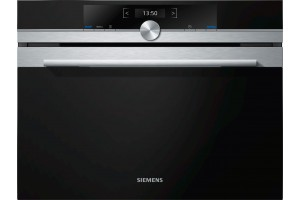 Forno compatto Siemens CF634AGS1