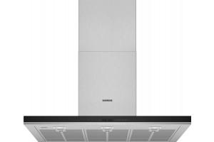 Cappa a parete desing classico box Siemens LC91BUV50