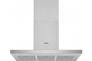 Cappa a parete desing classico box Siemens LC97BCP50