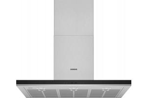 Cappa a parete desing classico box Siemens LC91BUR50