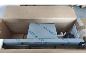 GALVAMET OPTIMA 90/A INOX - OUTLET