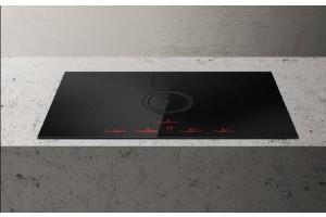 ELICA PRF0146210 NIKOLATESLA SWITCH BL/F/80 PIANO COTTURA INDUZIONE CON CAPPA VERSIONE FILTRANTE