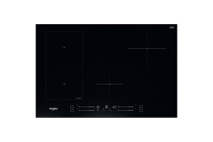 WHIRLPOOL WLS3377BF - WL S3377 BF